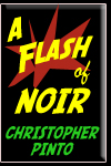 flash of noir by chris pinto