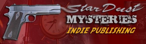 star dust mysteries logo